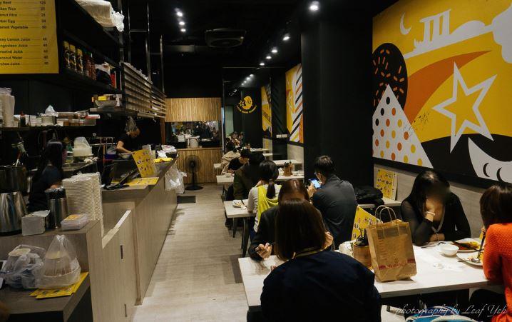 2019 03 24 002344 - 台北東區新馬料理,星馬快餐忠孝復興店,梁靜茹也是座上賓