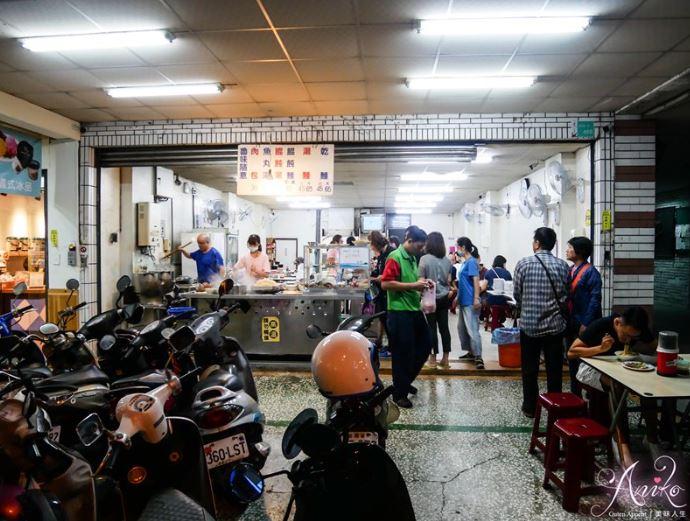 2019 03 27 164140 - 西門路小吃大菜市包仔王,豬油醬油拌麵竟然一賣就飄香60年