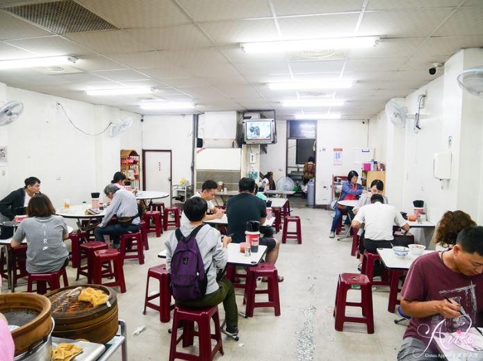 2019 03 27 164147 - 西門路小吃大菜市包仔王,豬油醬油拌麵竟然一賣就飄香60年