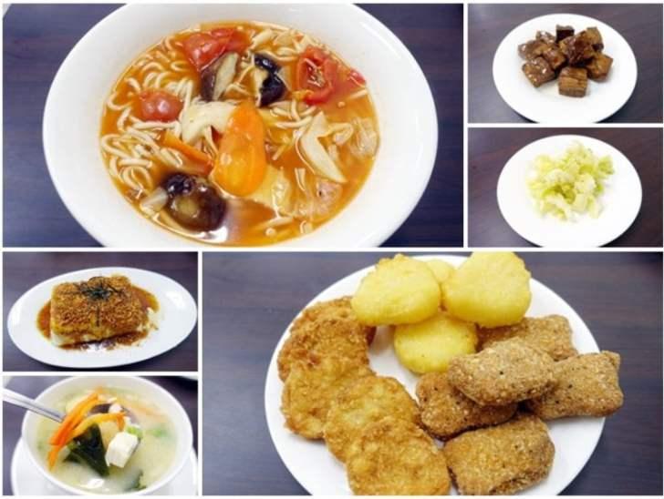2019 03 29 101206 - 板橋中和臭豆腐、油豆腐料理懶人包