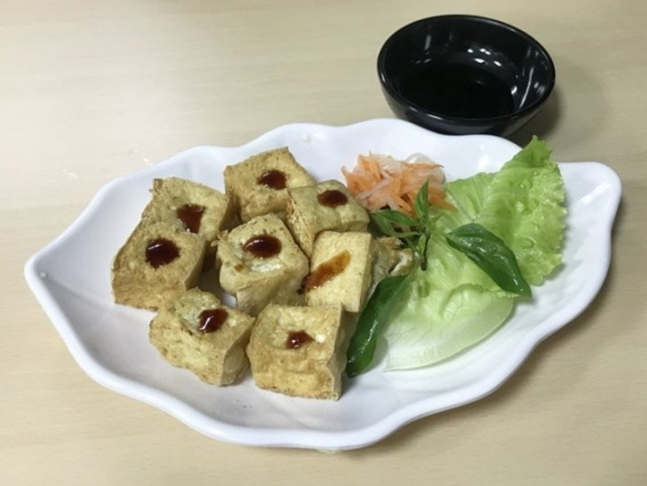 2019 03 29 102354 - 新北三重蘆洲臭豆腐、油豆腐、豆腐料理攻略
