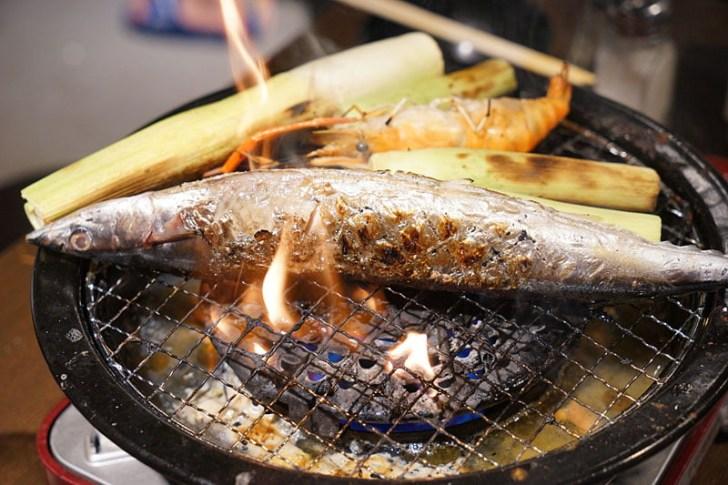 2019 04 01 202747 - 熱血採訪│青海路流水蝦「泰哈HOT蝦」吃到飽,一開幕人潮大爆滿,竟然還有蓄蝦池(已歇業)