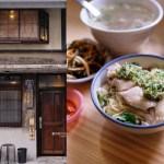 桂蘭麵-隱身台中巷弄溫和低調老屋賣著美味麵食