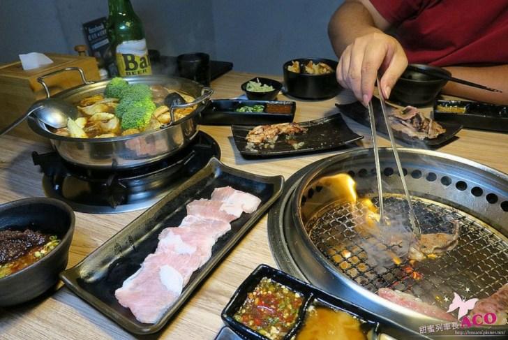 2019 04 14 175219 - 新北市燒肉店有什麼好吃的?7間新北燒肉餐廳懶人包