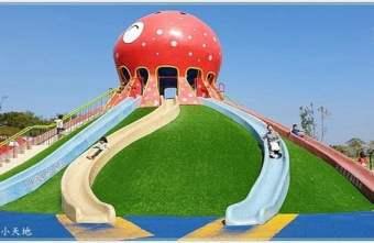 2019 04 17 114602 - 苗栗免費景點║貓裏喵親子公園,巨型八爪章魚溜滑梯、鳥巢盪鞦韆、大沙坑,小孩玩翻天~~