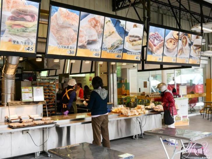2019 04 23 151229 1 - 曜陽營養三明治,餐點豐富的西門路早餐,店內原料高達九成都是自製自產超安心