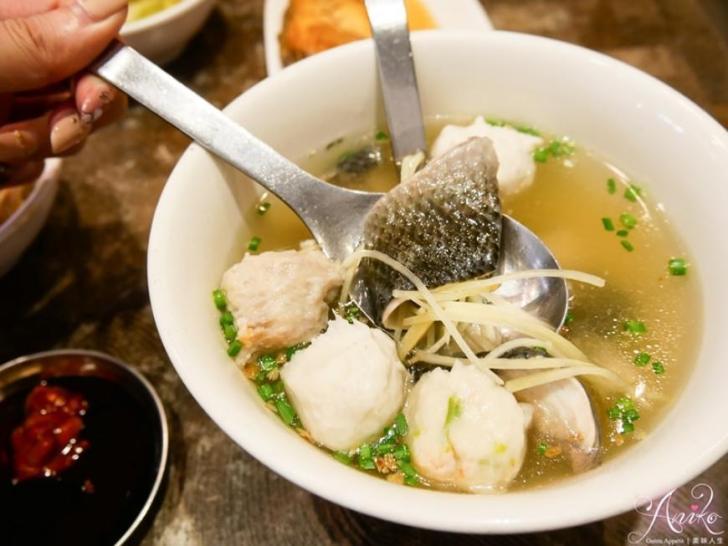 2019 04 23 151241 - 獨特的台南飯桌仔文化,想感受在地台南人的家常菜,一定要去福泰飯桌第三代