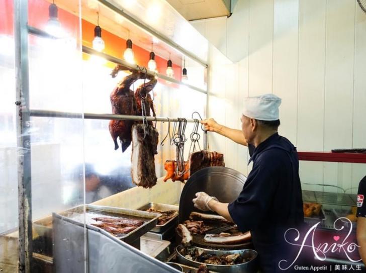 2019 04 25 124942 - 香港燒臘快餐便當,台南東區東安路燒臘,高CP值也是成大學生最愛