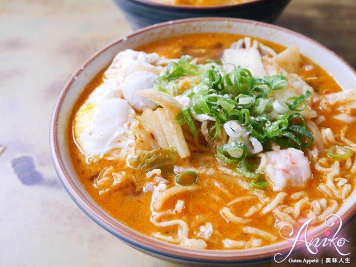 2019 04 29 110701 - 外觀樸實不起眼的唐家泡菜館,卻讓我無限回訪N次的台南泡菜意麵