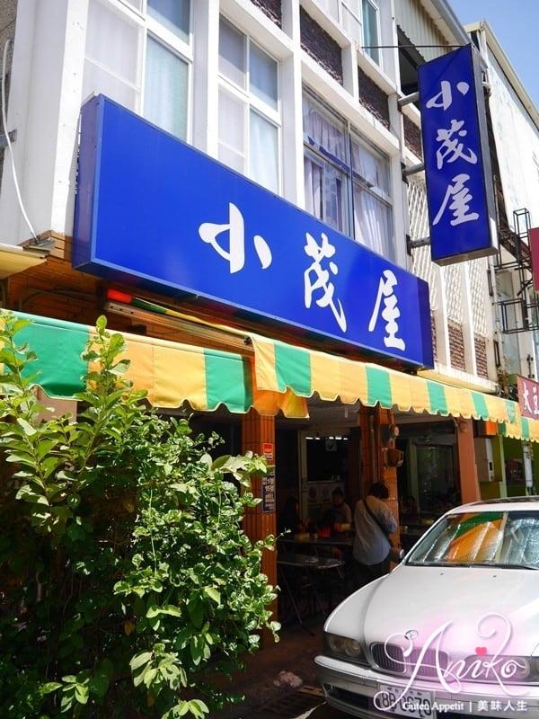 2019 05 03 110602 - 許多人回憶中的台南鍋燒意麵老店,小茂屋除了鍋燒意麵之外,還有賣冰品和飲料