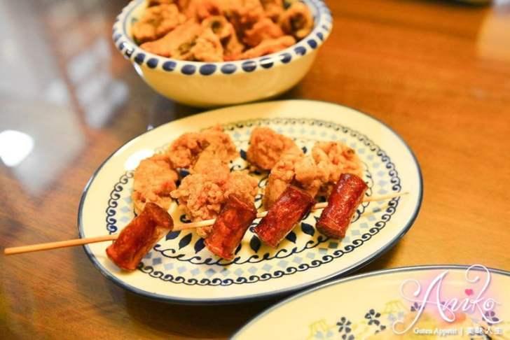 2019 05 07 100808 1 - 台南排隊美食,老字號的台南宵夜友愛鹽酥雞,鹽酥雞是必吃招牌