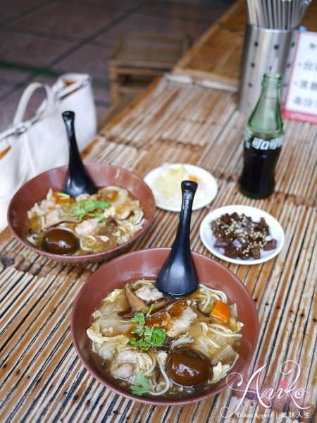 2019 05 08 111731 - 台南赤崁樓美食,用料豐富澎湃的阿浚師魯麵,吃完再來杯義豐冬瓜茶