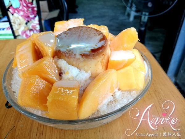 2019 05 14 085436 1 - 在地台南學子的學區美食,佳佳餐飲屋菜色樣式多元,必吃的台南芒果冰這也有
