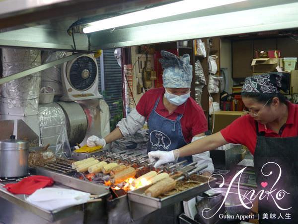 2019 05 16 094801 - 台南保安路美食,來這裡必吃會上癮的石頭鄉香味玉米