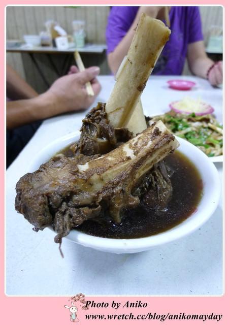 2019 05 23 092101 - 現點現煮的台南炒羊肉,台南南區美食阿福羊肉,真的吃過之後就會想念