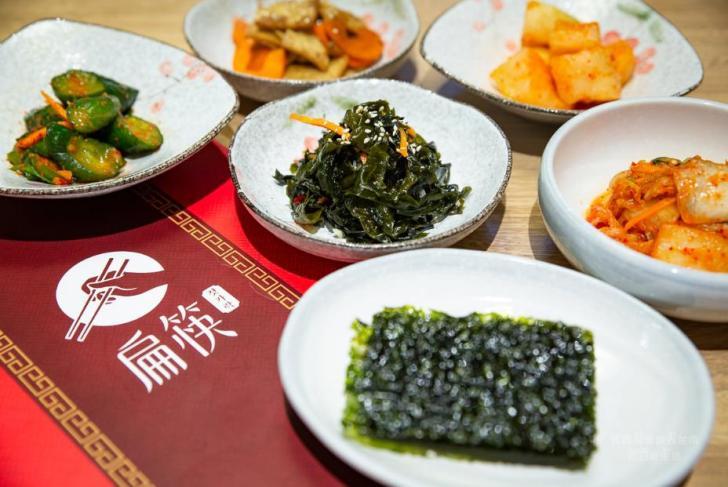2019 05 23 130651 - 台南韓國料理美食扁筷韓式料理,全台首家就開在台南新光三越,家庭朋友聚餐好選擇