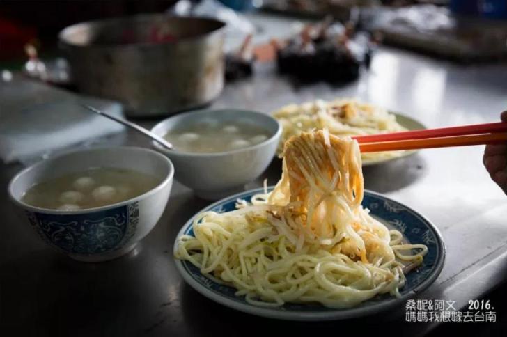 2019 05 24 091121 - 台南在地美食善化六分寮豆菜麵,出外游子極懷念的家鄉味