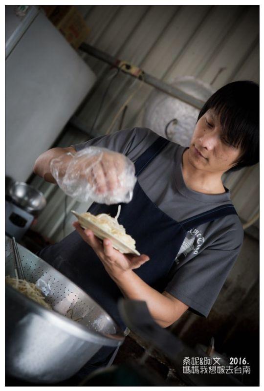 2019 05 24 091124 - 台南在地美食善化六分寮豆菜麵,出外游子極懷念的家鄉味