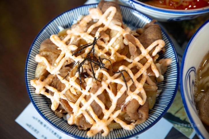 2019 05 24 092947 - 可以無限續飯、續麵,主打拉麵、丼飯的旭一家,省荷包的台南平價美食