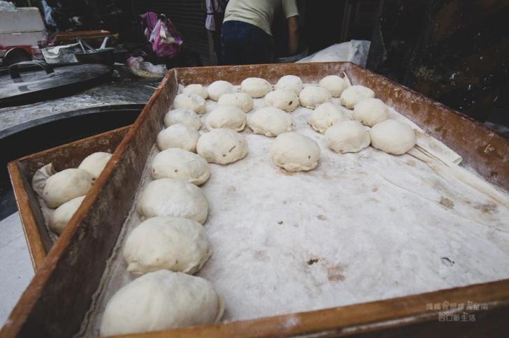 2019 05 24 093905 - 大灣廣護宮前煎包,學生和在地人都超愛的台南永康小吃