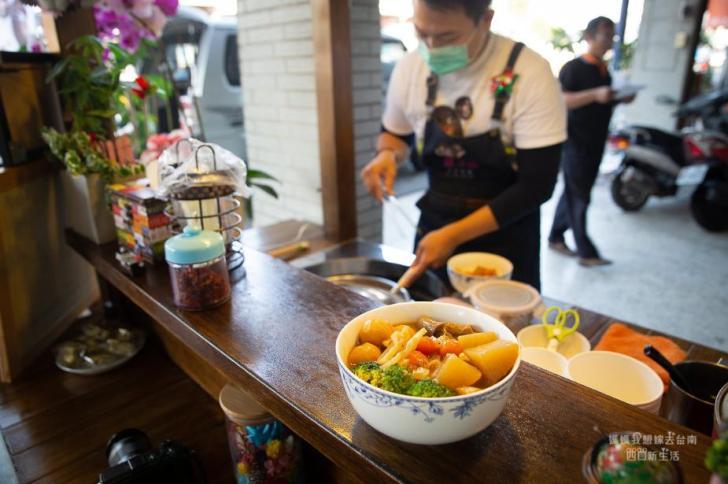 2019 05 24 103750 - 秉持著真材實料的台南宅配美食,鐵三娘私房料理不只能宅配也有餐車了
