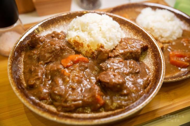 2019 05 27 101142 - 不傷荷包就可以吃到和牛肉的貴一郎x SRT咖哩,台南咖哩飯推薦
