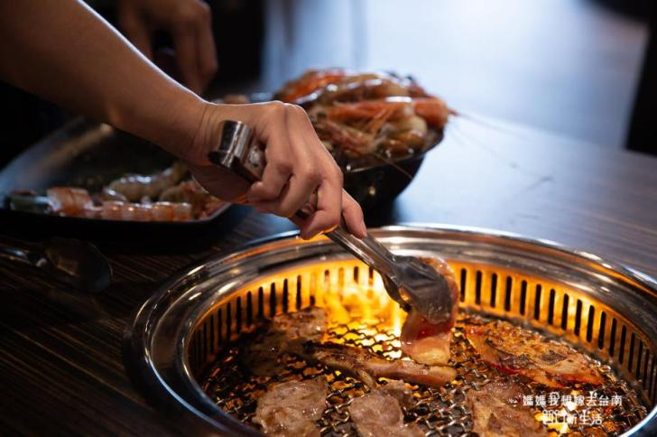 2019 05 28 100520 - 台南燒烤吃到飽推薦,好客燒肉不只吃到飽,還有有啤酒和調酒無限暢飲