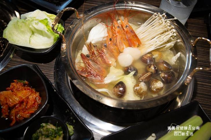2019 05 28 100530 - 台南燒烤吃到飽推薦,好客燒肉不只吃到飽,還有有啤酒和調酒無限暢飲
