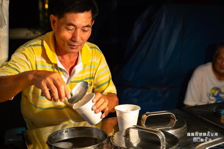 2019 05 29 105120 - 台南長溪路豆花,一台賣了30年的豆花車,滿滿都是古早味
