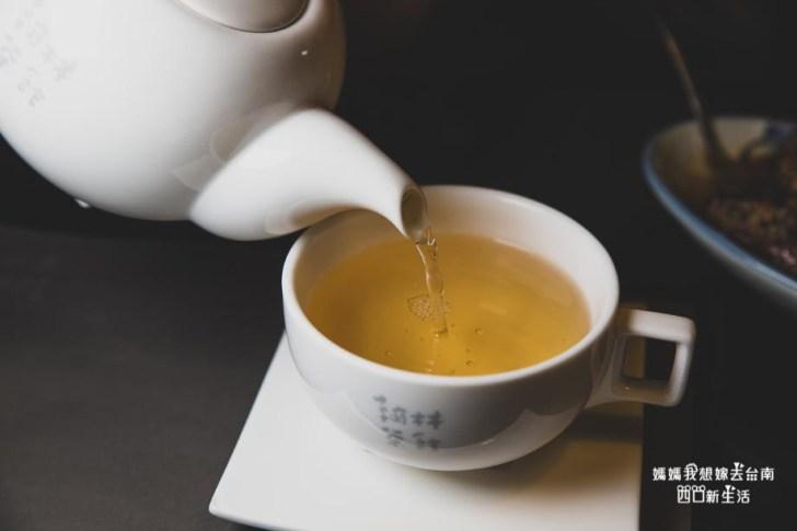 2019 05 30 110323 - 珍珠奶茶創始店翰林茶館,來杯珍奶和三五好友聚餐聊天好地方