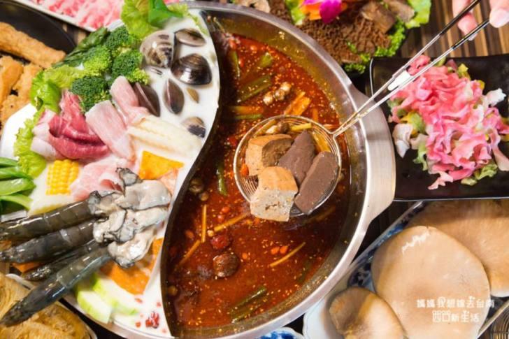 2019 06 03 110821 - 價格親民食材新鮮台南火鍋,就算是熱翻的夏天也要吃勾勾鍋