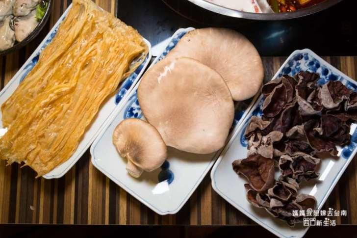 2019 06 03 110845 - 價格親民食材新鮮台南火鍋,就算是熱翻的夏天也要吃勾勾鍋
