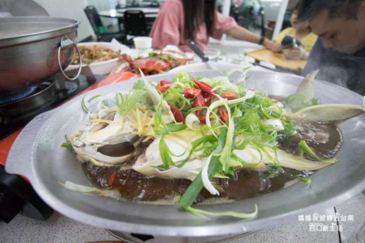 2019 06 03 112320 - 大啖台南海鮮好所在,七股益民活海產 (原益民益水海鮮養殖場),可以自己動手釣魚樂趣多