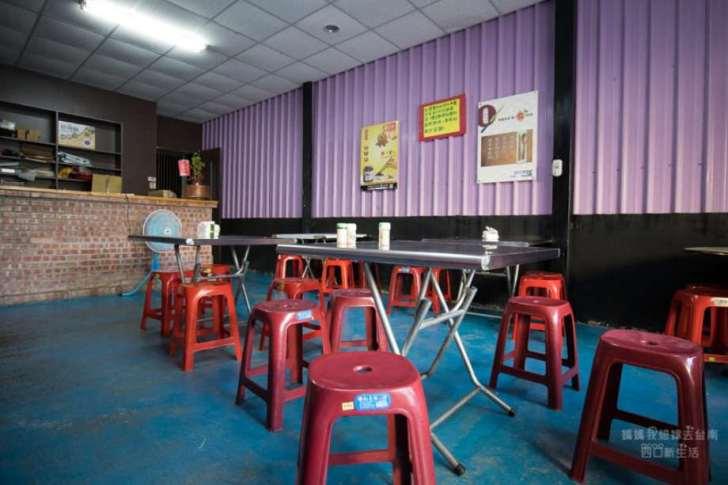 2019 06 05 103941 - 阿明食堂從攤車賣到有店面,受學生與在地人喜愛的台南崑山美食