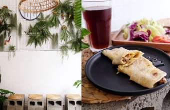 2019 06 08 231756 - 木林森早午餐-來吃早午餐,綠意點綴,餐具有質感,推粉漿蛋餅