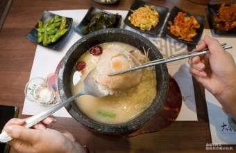 2019 06 11 103016 - 平價台南韓式料理大韓名鍋,東安燉雞、人蔘雞湯都好美味