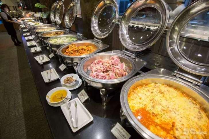 2019 06 17 094324 - 台南歐式自助餐老品牌,聚餐、慶生首選台南大飯店翡翠廳歐式自助餐