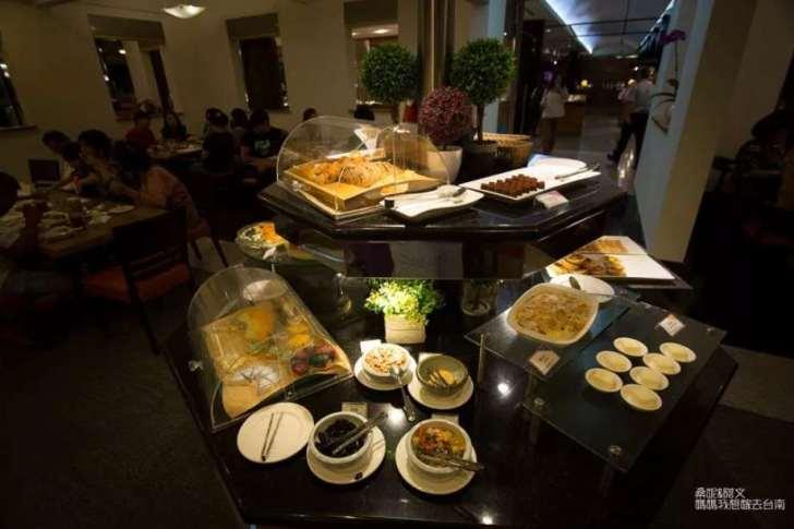 2019 06 17 103342 - 台南歐式自助餐老品牌,聚餐、慶生首選台南大飯店翡翠廳歐式自助餐