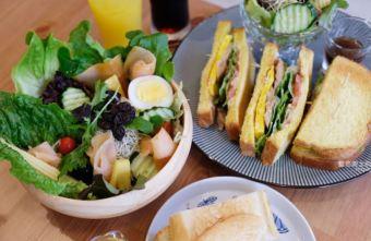 2019 07 03 174020 - 果樹咖啡│結合日韓精品服飾複合式咖啡館,洲際棒球場商圈早午餐美食
