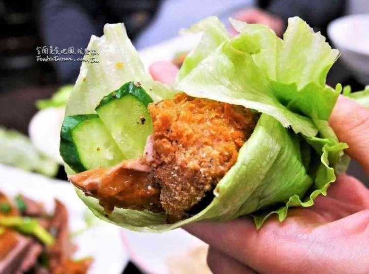 2019 07 08 104531 - 皇族香酥鴨多層風味讓人回味,耗時但經典的台南中西區美食