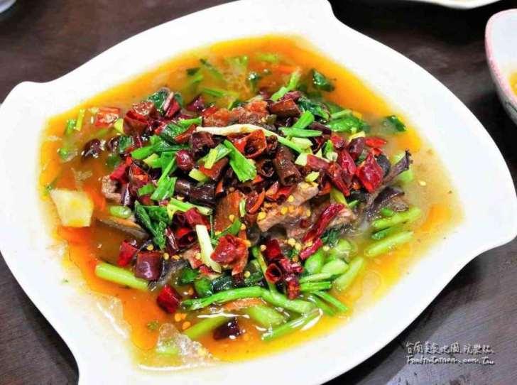 2019 07 08 104535 - 皇族香酥鴨多層風味讓人回味,耗時但經典的台南中西區美食