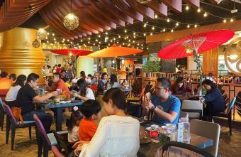 2019 07 29 224218 - 阿杜皇家泰式料理,文心秀泰廣場皇家裝潢泰式餐廳,合菜套餐適合家庭、朋友聚餐!