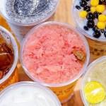 熱血採訪│每日限量的葡萄柚綠茶,果肉是由店家手工挖製的恰迷紅茶專家