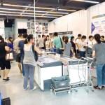 熱血採訪|阿布潘水產,台中市區也有超大專業水產超市!中秋烤肉食材一次買齊