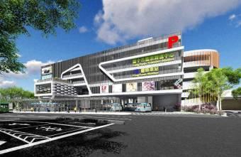 2019 08 27 164956 - 台中豐原轉運中心預計9月開工,拚2021年底完工!