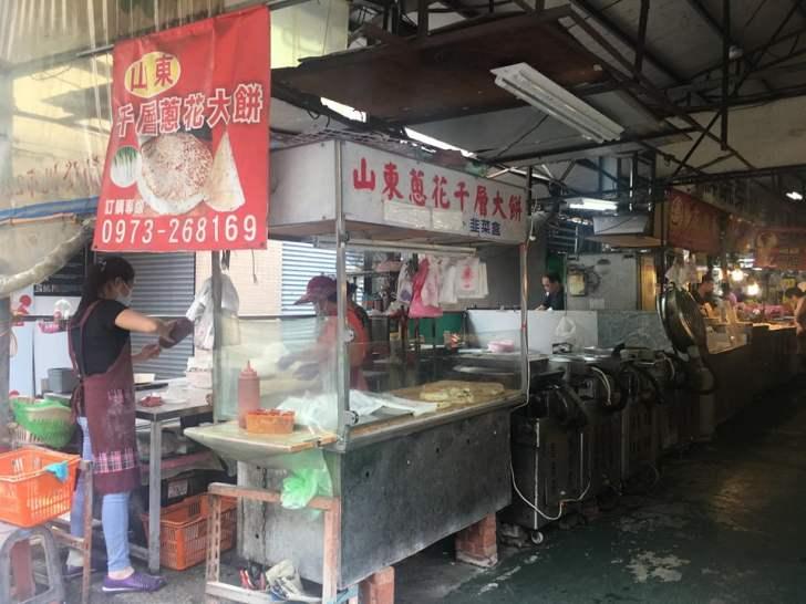2019 09 02 151556 - 北平路黃昏市場美食,壽司、烤鴨、滷味都在這