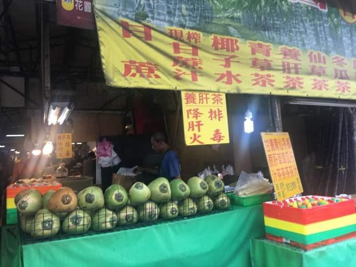 2019 09 02 151630 - 北平路黃昏市場美食,壽司、烤鴨、滷味都在這