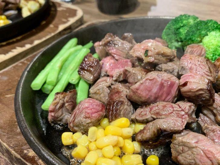 2019 09 11 104252 - 忠孝敦化站 | TOTSUZEN STEAK 站著吃濕式熟成牛排,現切現煎以「克」計算