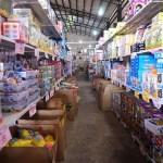 熱血採訪│台中300坪生活用品、玩具批發店你來過嗎?假日人潮爆多,建議平日最好逛
