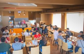 2019 10 04 021402 - 熱血採訪   台南披薩炸雞吃到飽、飲料冰淇淋無限享用,用餐時間人潮滿滿!